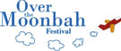 Over the Moonbah logo